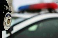 В Днепропетровской области полиция устанавливает личность женщины, погибшей в результате ДТП