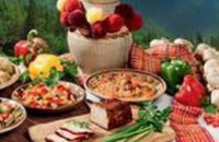 В Украине на 3,5 % снизились цены на продукты питания