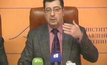 Закон, устанавливающий налог на электронные носители информации, противоречит Налоговому кодексу, - Владимир Дон