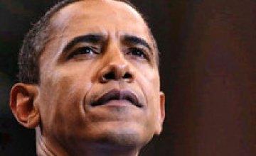 Рейтинг Обамы вырос на 9% после заявления о ликвидации бин Ладена