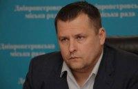 Борис Филатов хочет увеличить налоги для местных предпринимателей, которые умышленно регистрировали бизнес за пределами Днепра