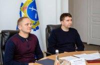 Дніпровська міська рада підписала Меморандум про партнерство і співпрацю з громадською організацією «Офіс ефективного регулювання»