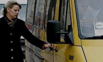 Облгосадминистрация в 2007 году разоблачила 125 транспортных средств, работавших нелегально