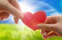 Днепрянам предлагают присоединиться к благотворительной акции для людей с ограниченными возможностями «НАРАВНЕ»