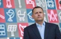 Влада має виконати вимоги підприємців, які мітингують під Радою, - Борис Філатов