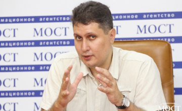 В днепровском вузе будут готовить англоязычных политологов-экономистов с двойными дипломами