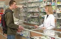 В Днепропетровских аптеках нет противогриппозных средств