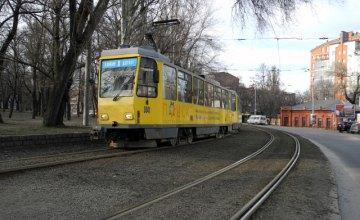 21 квітня у Дніпрі перекриють частину проспекту Яворницького: як рухатиметься громадський транспорт