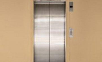 Запорожские лифты «заговорили»