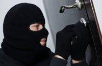 С начала 2019 года на Днепропетровщине совершено более 250 квартирных краж