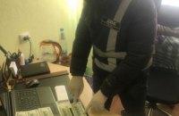 Предложил 1 тыс. долларов: житель Днепропетровщины пытался подкупить полицейского
