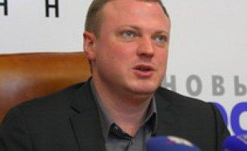 Иван Куличенко - человек из прошлого, неспособный развивать город, - Святослав Олейник