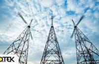 ДТЭК Днепровские электросети восстановил электроснабжение для 60 тысяч  жителей области