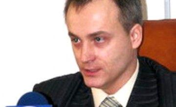 Преступники напали на координатора ГРАДа Андрея Денисенко