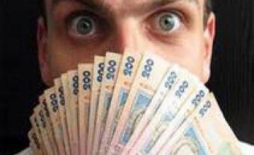 В Никополе мужчина пытался оплатить счет в привокзальном кафе фальшивыми купюрами