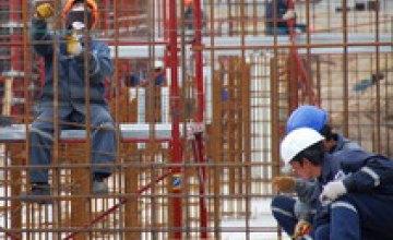 В 2012 году начнет работу электросталеплавильный комплекс завода «Днепросталь»