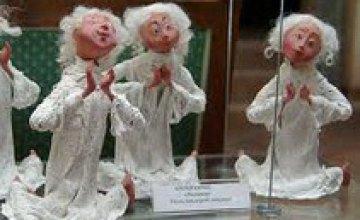 В Днепропетровском доме искусства покажут «Різдвяну казку»