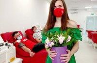 «Добрий понеділок» у донорському центрі Biopharma Plasma Дніпро: традиції незмінні! (ФОТО)