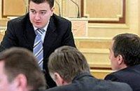 Виктор Бондарь: «Союз БЮТ и Партии регионов и юридически, и политически очень слаб»