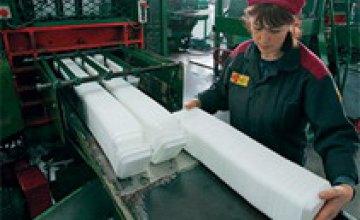 В Днепропетровске построят завод по производству упаковки