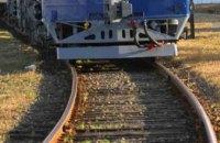 В Днепропетровской области девушка попала под поезд, лишилась конечностей, погибла из-за многочисленных травм