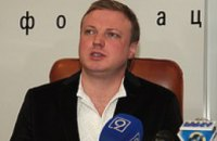 Святослав Олийнык: «Сейчас главное — это антикризисные законы»