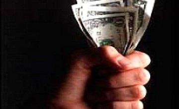 Налоговая милиция разоблачила «конвертационный центр», через который прошло почти 300 млн. грн.