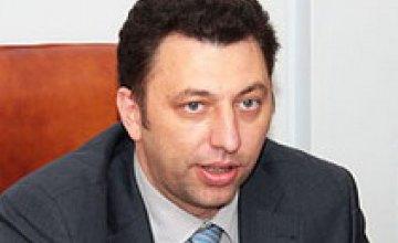 Вадим Шебанов: «Конкурс по продаже «Днепроавиа» должен пройти не позднее мая»