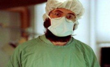 В Украине подтвержден первый случай заболевания «свиным гриппом»