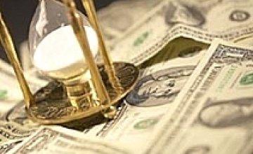Торги на межбанке закрылись в диапазоне 7,61/7,62 грн./$