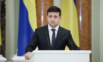 Владимир Зеленский обратился к украинцам перед внеочередным заседанием Верховной Рады (ВИДЕО)