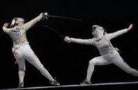 Украинская команда саблистов завоевала серебро на Всемирной Универсиаде