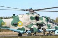 Украинские военнослужащие готовятся к выполнению миротворческих задач в Либерии