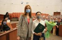 У Дніпровській міській раді привітали працівників фізичної культури та спорту із професійним святом