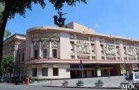 29 сентября театр им. Шевченко приглашает днепрян на празднование 100-летнего юбилея
