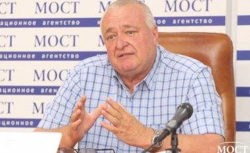 Вводить рынок земли нужно, но лишь когда будет совершенная база земельного законодательства, - Анатолий Гайворонский