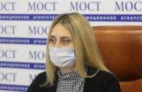 Вибори в період пандемії COVID-19 не тільки несуть загрозу громадянам, а й порушують їх конституційні права, - Олександра Клімова