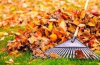 ИНТЕРПАЙП предоставляет бесплатные наборы для уборки придомовой территории ОСМД и ЖСК Днепропетровска, Новомосковска и Никополя