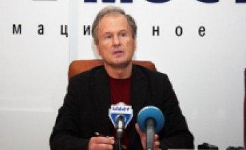 Ядерная энергетика Украины может в любой момент остановиться по политическим причинам, - Юрий Костенко
