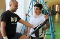 60 бойцов АТО отправятся на реабилитацию в Литву
