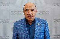 Вадим Рабинович: и во Львове, и в Донецке хотят жить в той Украине, где все люди равны!