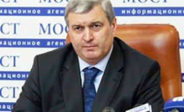 В Днепропетровской области ажиотаж вокруг выдачи паспортов связан с тем, что люди начали приводить в порядок свои документы, - н