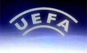 Иван Куличенко: «Наши эксперты могут работать инспекторами УЕФА»