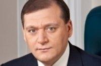 Люди на юго-востоке сегодня боятся тех, кто пришел к власти, - Михаил Добкин
