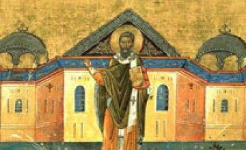 Сегодня православные чтут память Святителя Григория