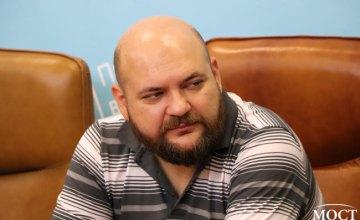 Фейковые новости и занижение рейтингов оппонентов: Андрей Шулика о старте избирательной кампании в Днепре