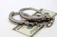 В Днепре СБУ задержала на взятке местного прокурора