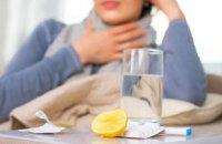 Оперативные данные по заболеваемости гриппом и ОРВИ за прошедшую неделю