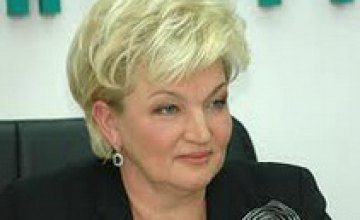 Раиса Богатырева назначена Министром здравоохранения Украины