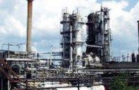 На ВостГОКе приостановлена эксплуатация 4 хранилищ серной кислоты